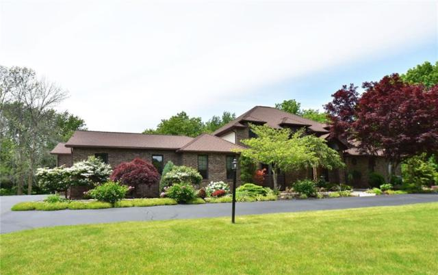 5 Valley Meadow Drive, Parma, NY 14559 (MLS #R1197724) :: Updegraff Group