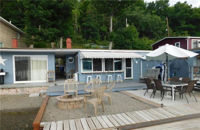 10536 W Lake Road, Urbana, NY 14840 (MLS #R1197754) :: The Glenn Advantage Team at Howard Hanna Real Estate Services