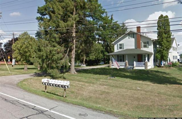 1420 Lehigh Station Road, Henrietta, NY 14467 (MLS #R1197837) :: The Rich McCarron Team