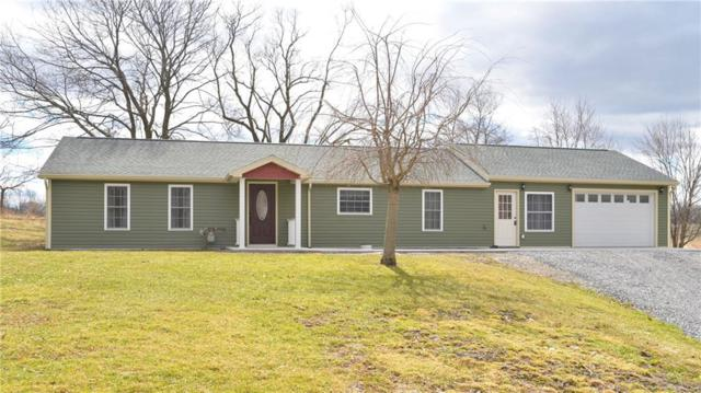 4637 State Route 245, Gorham, NY 14561 (MLS #R1197851) :: Robert PiazzaPalotto Sold Team