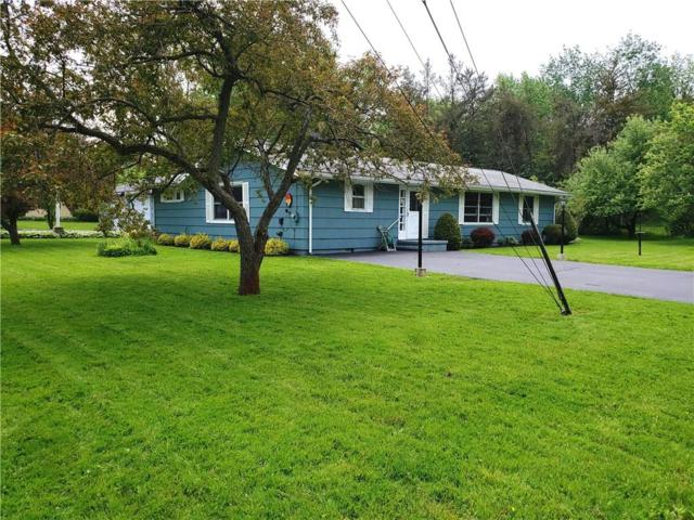 12813 Cayuga Street, Hanover, NY 14081 (MLS #R1198085) :: The Glenn Advantage Team at Howard Hanna Real Estate Services