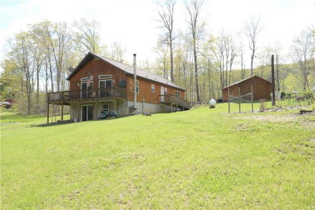 5645 State Route 21, South Bristol, NY 14512 (MLS #R1198270) :: The Glenn Advantage Team at Howard Hanna Real Estate Services