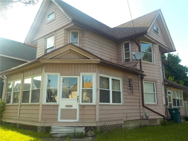 498 Emerson Street, Rochester, NY 14613 (MLS #R1198724) :: The Glenn Advantage Team at Howard Hanna Real Estate Services