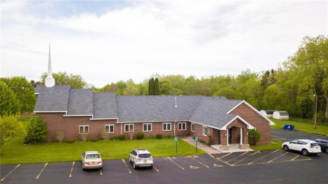 1274 Penfield Center Road, Penfield, NY 14526 (MLS #R1198908) :: Updegraff Group