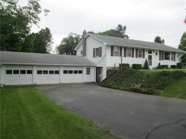3324 Proctor Road, Wellsville, NY 14895 (MLS #R1198929) :: Robert PiazzaPalotto Sold Team