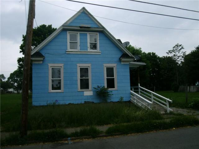 10 Hoeltzer Street, Rochester, NY 14605 (MLS #R1198942) :: The Glenn Advantage Team at Howard Hanna Real Estate Services