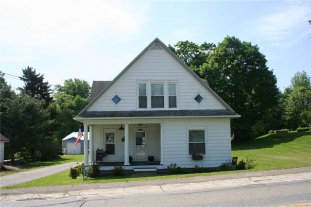 10437 Main St., Mina, NY 14736 (MLS #R1199013) :: The Glenn Advantage Team at Howard Hanna Real Estate Services