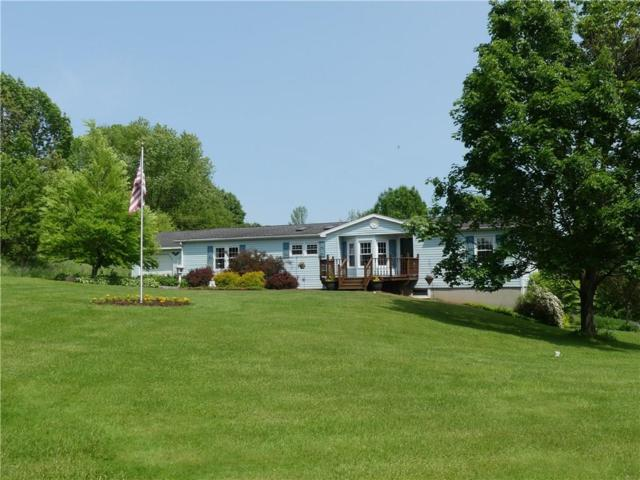 1722 Manchester Road, Kiantone, NY 14701 (MLS #R1199103) :: The Glenn Advantage Team at Howard Hanna Real Estate Services
