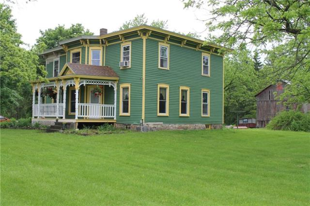 1369 Lake Road, Conquest, NY 13033 (MLS #R1199149) :: Updegraff Group