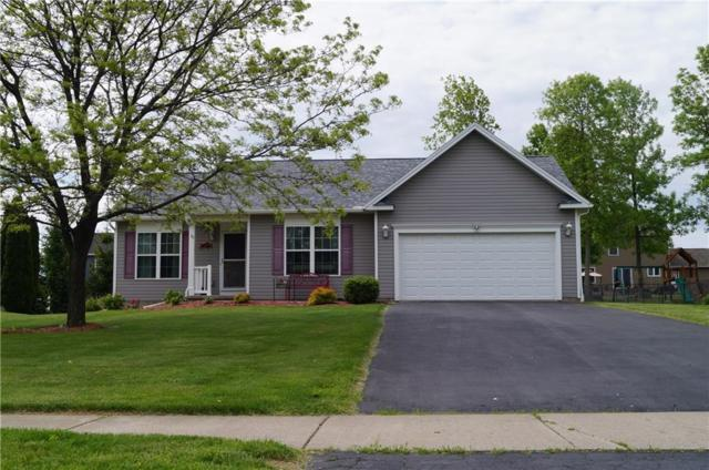 15 Country Village Lane, Parma, NY 14468 (MLS #R1199197) :: Updegraff Group