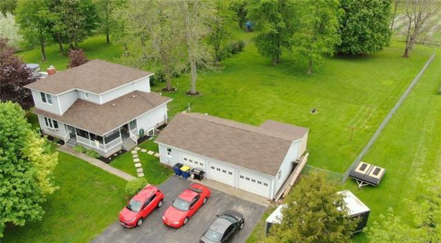 6501 Joy Road, Sodus, NY 14551 (MLS #R1199216) :: The Glenn Advantage Team at Howard Hanna Real Estate Services