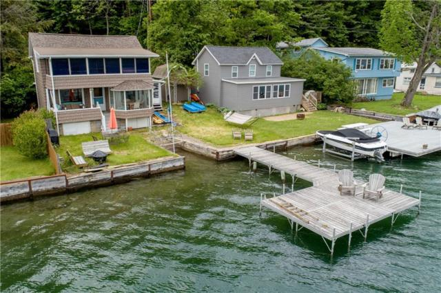 14256 W Lake Road, Pulteney, NY 14840 (MLS #R1199229) :: The Chip Hodgkins Team