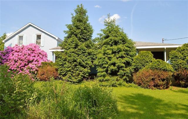 1722 Shadyside Road, Busti, NY 14750 (MLS #R1199263) :: The Glenn Advantage Team at Howard Hanna Real Estate Services