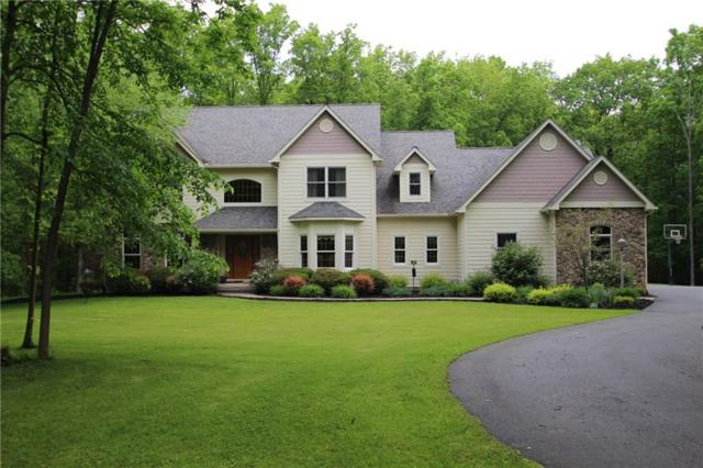 1844 Hickory Lane, West Bloomfield, NY 14472 (MLS #R1199284) :: The Chip Hodgkins Team