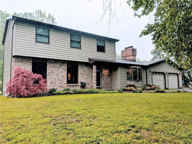 1006 Clarkson Parma Tl Road, Parma, NY 14468 (MLS #R1199366) :: Updegraff Group