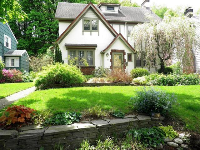 155 Gregory Hill Road, Rochester, NY 14620 (MLS #R1199438) :: Updegraff Group