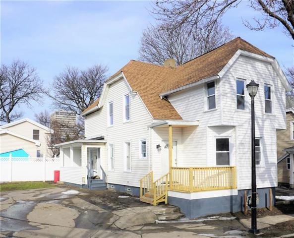 98 Griffith Street, Rochester, NY 14607 (MLS #R1199450) :: The Glenn Advantage Team at Howard Hanna Real Estate Services