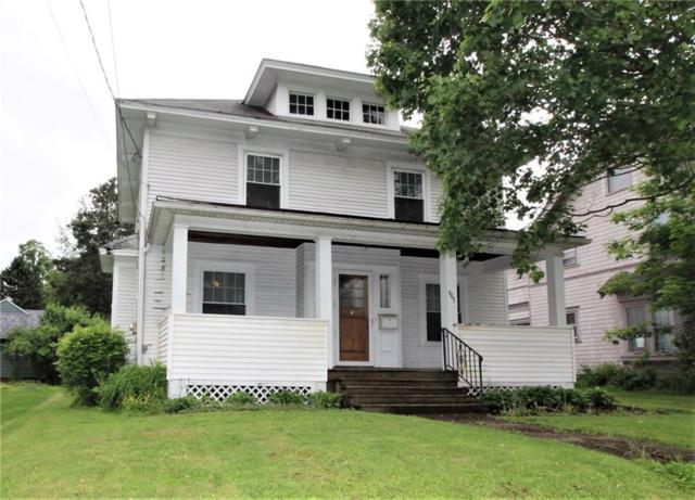 467 Fairmount Avenue, Ellicott, NY 14701 (MLS #R1199471) :: The Glenn Advantage Team at Howard Hanna Real Estate Services