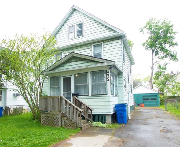 275 Pullman Avenue, Rochester, NY 14615 (MLS #R1199554) :: Robert PiazzaPalotto Sold Team