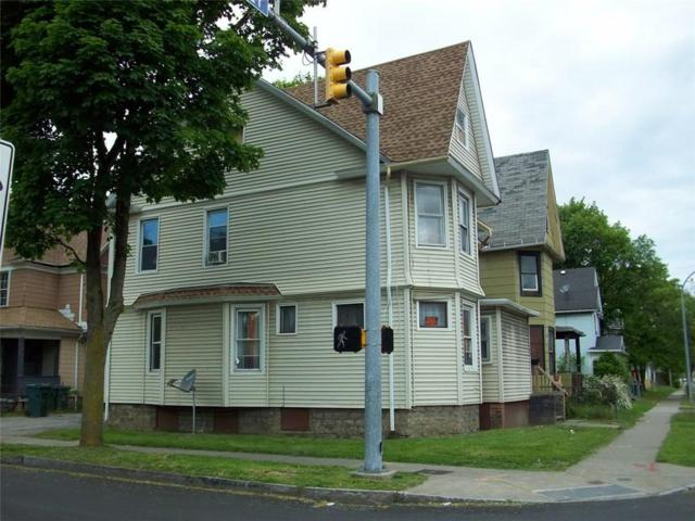 619 Dewey Avenue, Rochester, NY 14613 (MLS #R1199596) :: The Chip Hodgkins Team