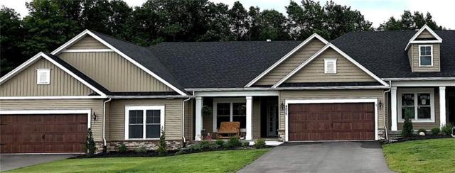 6012 Woodvine Rise #926, Canandaigua-Town, NY 14424 (MLS #R1199665) :: Robert PiazzaPalotto Sold Team