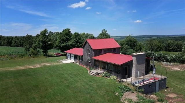 1337 Mcdonald Road, West Union, NY 14877 (MLS #R1199790) :: 716 Realty Group