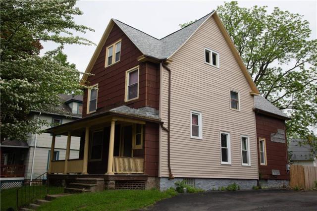 42 Sherwood Ave Avenue, Rochester, NY 14619 (MLS #R1200049) :: Updegraff Group