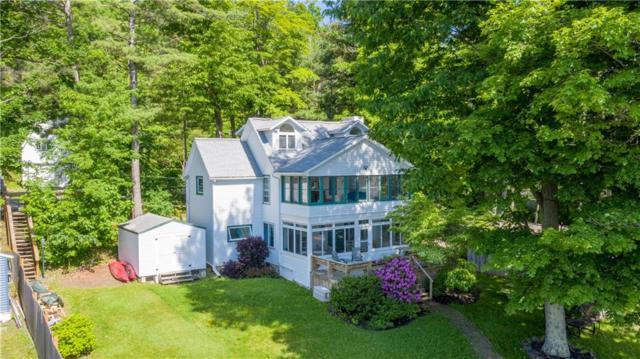 13954 W Lake Road, Pulteney, NY 14840 (MLS #R1200162) :: The Chip Hodgkins Team