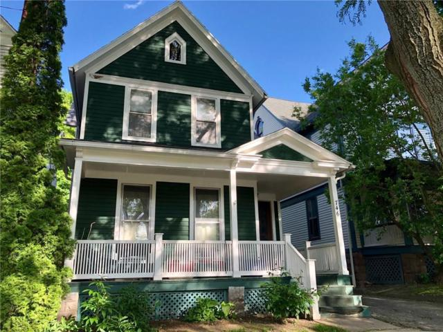 746 Meigs Street, Rochester, NY 14620 (MLS #R1200256) :: Updegraff Group