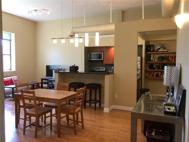 205 Gregory Park, Rochester, NY 14620 (MLS #R1200357) :: The Glenn Advantage Team at Howard Hanna Real Estate Services