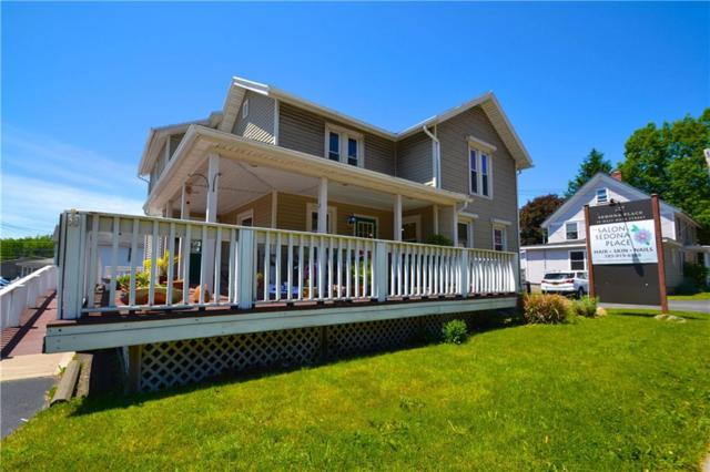 79 W Main Street, Victor, NY 14564 (MLS #R1200467) :: Updegraff Group