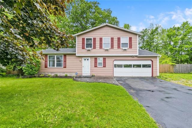 1367 Brookedge Drive, Hamlin, NY 14464 (MLS #R1200521) :: The Glenn Advantage Team at Howard Hanna Real Estate Services