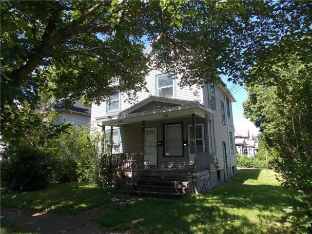 525 Hague Street, Rochester, NY 14606 (MLS #R1200525) :: The Glenn Advantage Team at Howard Hanna Real Estate Services