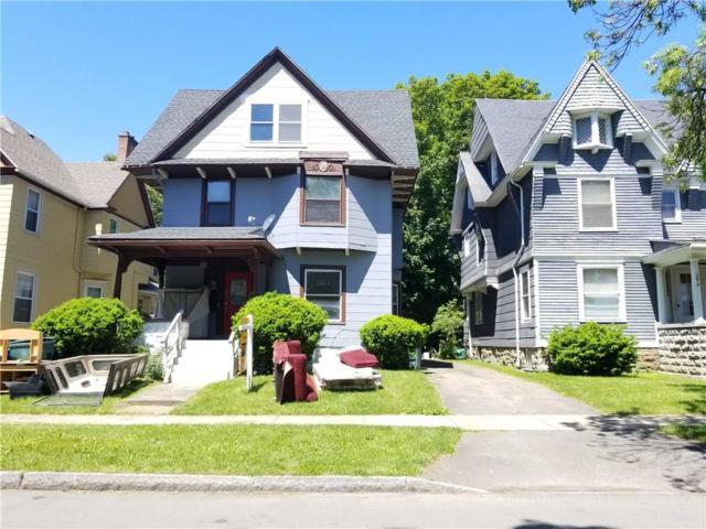 401 Meigs Street, Rochester, NY 14607 (MLS #R1200529) :: The Glenn Advantage Team at Howard Hanna Real Estate Services