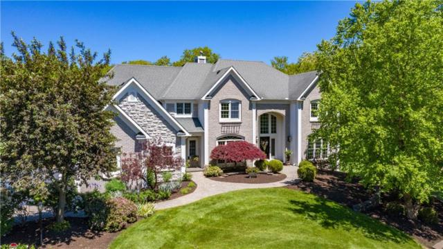 11 Parkview Manor Circle, Mendon, NY 14472 (MLS #R1200598) :: Updegraff Group