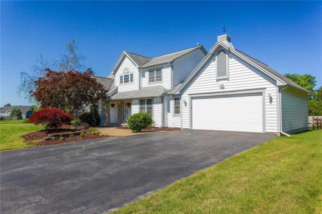 1 Marcus Park, Penfield, NY 14580 (MLS #R1200663) :: Robert PiazzaPalotto Sold Team