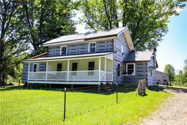 2917 Donelson Road, Busti, NY 14701 (MLS #R1200749) :: The Glenn Advantage Team at Howard Hanna Real Estate Services