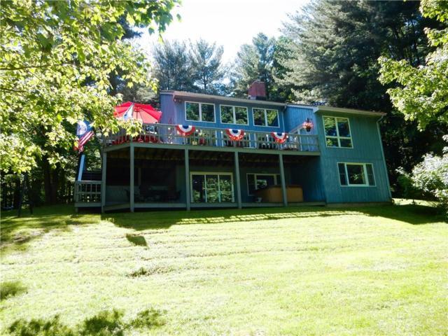3277 Connelly Park, North Harmony, NY 14710 (MLS #R1200805) :: The Glenn Advantage Team at Howard Hanna Real Estate Services