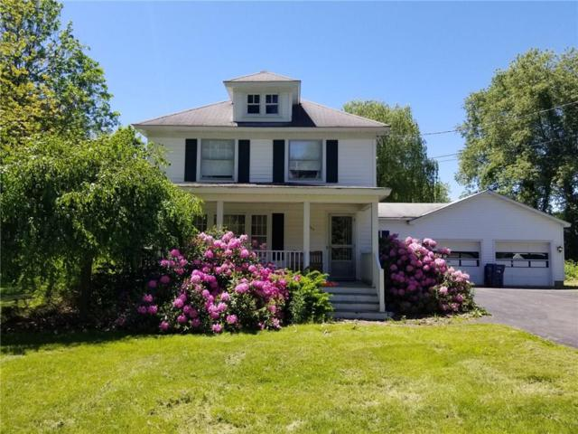 6083 State Route 88, Sodus, NY 14551 (MLS #R1200812) :: The Chip Hodgkins Team