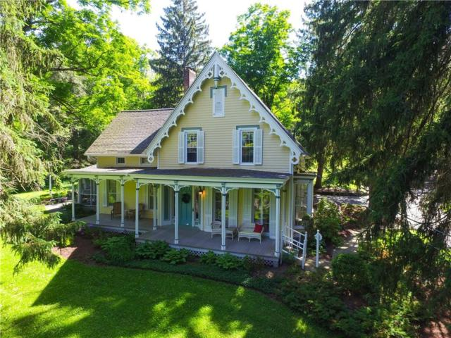 1662 Taughannock Boulevard, Ulysses, NY 14886 (MLS #R1200840) :: The Glenn Advantage Team at Howard Hanna Real Estate Services