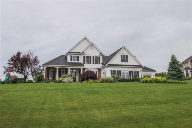 3670 Summit View, Canandaigua-Town, NY 14424 (MLS #R1200843) :: Robert PiazzaPalotto Sold Team