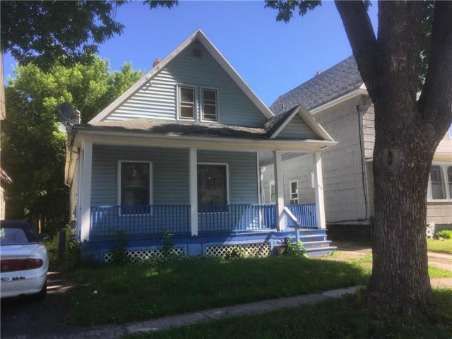 344 Bernard Street, Rochester, NY 14621 (MLS #R1201033) :: The Glenn Advantage Team at Howard Hanna Real Estate Services