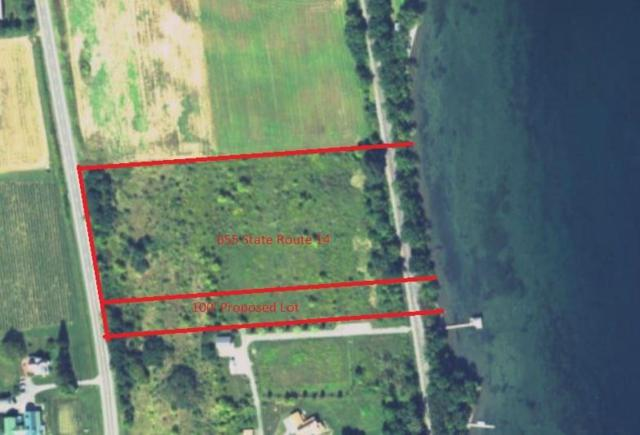 655 State Route 14, Benton, NY 14527 (MLS #R1201126) :: Updegraff Group