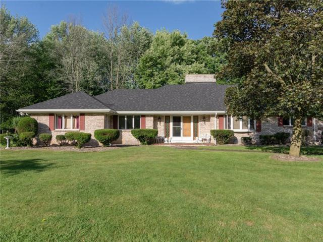 30 Firestone Drive, Gates, NY 14624 (MLS #R1201158) :: The Glenn Advantage Team at Howard Hanna Real Estate Services