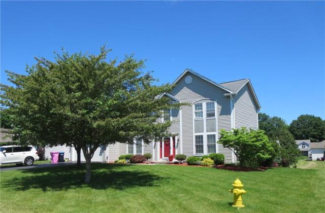 6 Wellesey Knoll, Chili, NY 14624 (MLS #R1201208) :: Robert PiazzaPalotto Sold Team