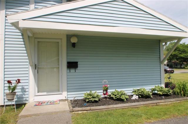 125 Norwich Drive, Ogden, NY 14624 (MLS #R1201249) :: Robert PiazzaPalotto Sold Team