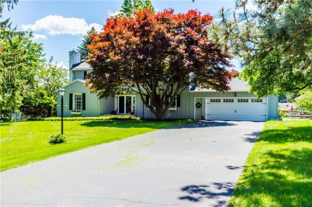 4 Prospect Hill Road, Pittsford, NY 14534 (MLS #R1201253) :: The Rich McCarron Team