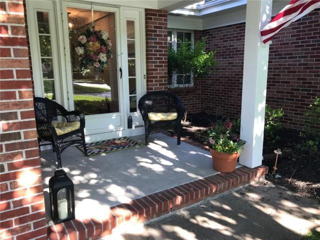 16 Powdermill Drive, Perinton, NY 14534 (MLS #R1201364) :: The Glenn Advantage Team at Howard Hanna Real Estate Services