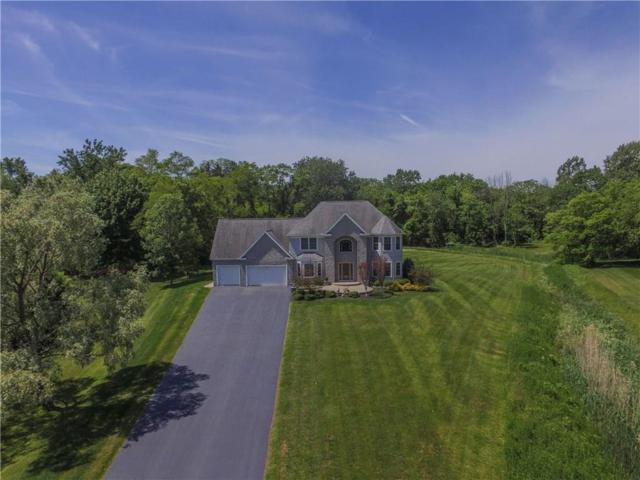 109 Eagle Feather Circle, Ogden, NY 14559 (MLS #R1201367) :: The Glenn Advantage Team at Howard Hanna Real Estate Services