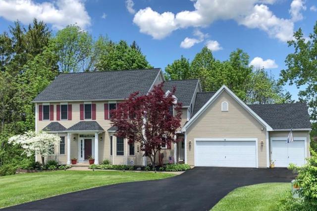 12 Chelten Rise, Perinton, NY 14450 (MLS #R1201380) :: The Glenn Advantage Team at Howard Hanna Real Estate Services